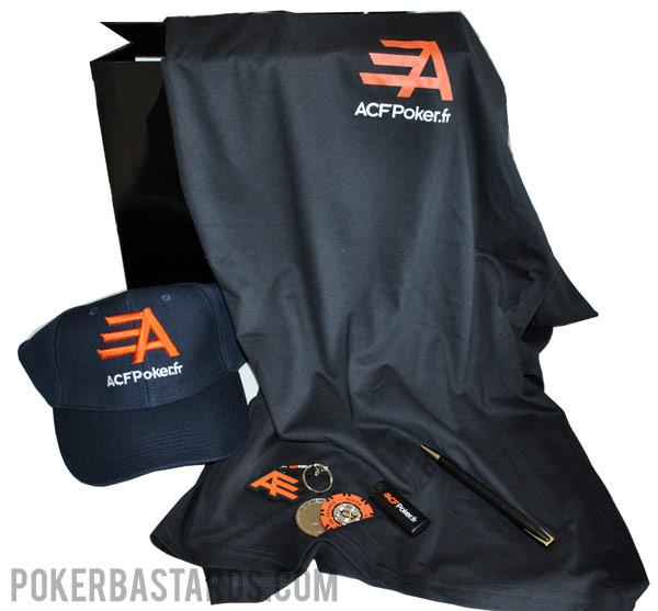 Acf poker bonus code