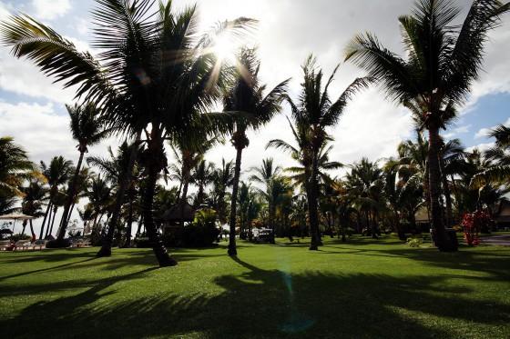 Mauritius poker tour