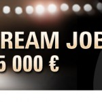 Dream Job: Pokerstars cherche un nouveau team pro