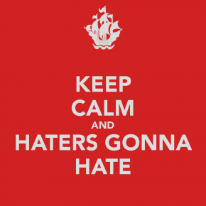 keep-calm-and-haters-gonna-hate