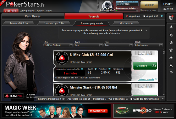 pokerstars7_lobbysiegerapide