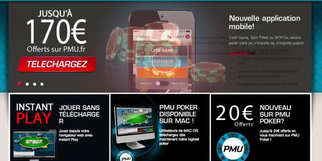 Pmu poker android tournoi xbox 360 poker games 2013