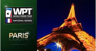 WPT national Paris, me voilà!