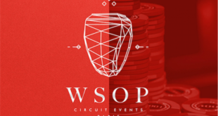 Programme Officiel des WSOP Circuit Events Paris