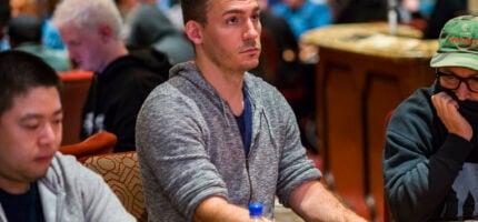 Super High Roller Bowl Online : Justin Bonomo s'adjuge le Main Event