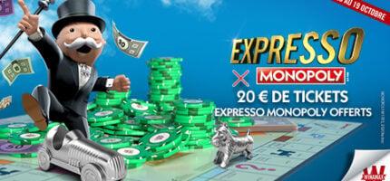 Le Monopoly est de retour sur Winamax