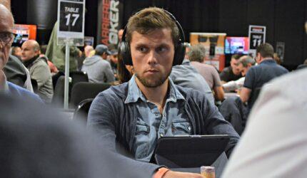 Sunday Million : Quentin Roussey prend la 8e place