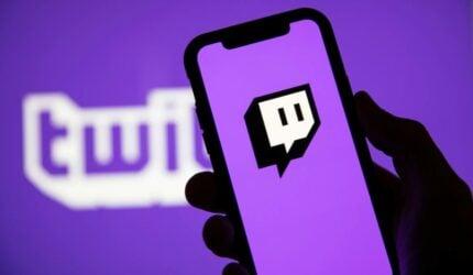 Après le poker, Twitch se met au casino en ligne